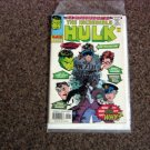Incredible Hulk Flashback Issue 1 Death of Bruce Banner Comic Book  #600542