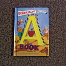 1997 The Berenstains' a Hardback Book by Stan & Jan Berenstain  #600547