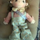 Precious Moments by Applause Retired Collectible Doll Flippy #600560