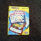 ActivePAD Treasury of Learning Fun Book and Cartridge #600655