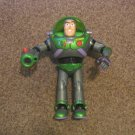 Toy Story Talking Buzz Lightyear Doll Electronic Space Laser Sounds  #600488
