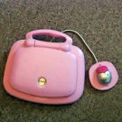 Kids Light Pink Vtech Tote & Go Laptop Computer #600584