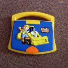 Bob the Builder VTech Toy Laptop Computer #600595