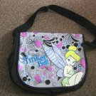 Disney's Tinkerbell Messenger Book Computer Bag Tote #600497