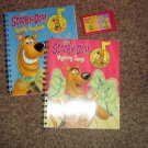 Scooby-Doo Mystery Song and Spooky Songbook for Story Reader #600674
