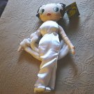"17"" Betty Boop Evening Gown  Retired KellyToy 2002 Doll #600373"