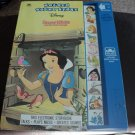 Golden Sound Story Disney Snow White and the Seven Dwarfs Interactive Book #600681