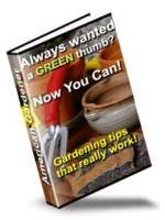 American Gardener Ebook  on Cd