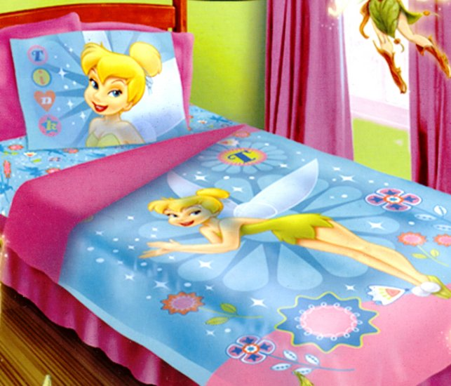 Tinkerbell Fairyland