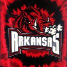 Arkansas College Blankets