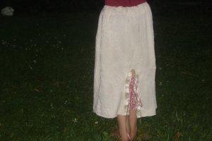Simply Elegant Peasant Skirt