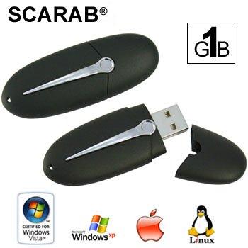 SCARAB� HIGH SPEED USB FLASH DRIVE