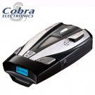 COBRA ULTRA PERFORMANCE DIGITAL RADAR/LASER DETECTOR