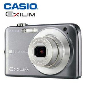 CASIO 10.1 MP DIGITAL CAMERA