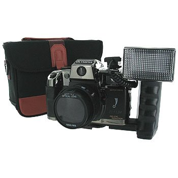 OLYMPIA  DELUXE CAMERA