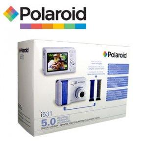 POLAROID 5.0MP DIGITAL CAMERA