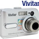 VIVITAR ViviCam 5 MEGAPIXEL DIGITAL CAMERA