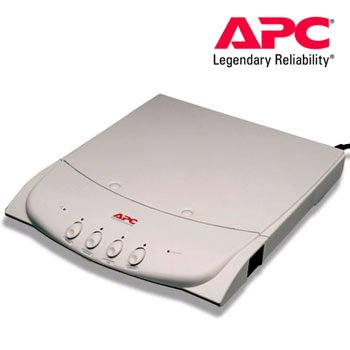 APC  HIGH PERFORMANCE POWER MANAGER