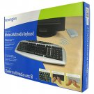 KENSINGTON  WIRELESS MULTIMEDIA KEYBOARD