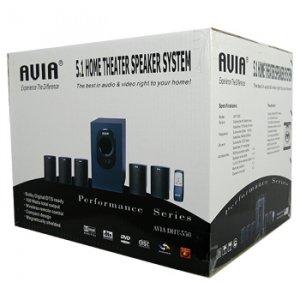 AVIA 5.1 HOME THEATER SPEAKER SYSTEM