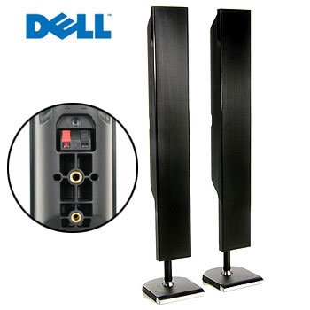 DELL  MULTIMEDIA SPEAKER SYSTEM