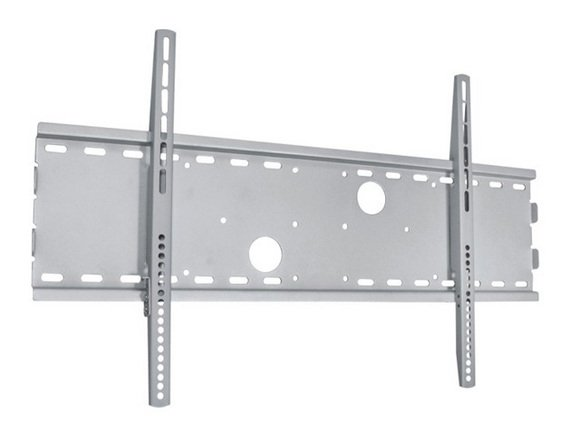 Low Profile Wall Mount Bracket for LCD and Plasma Tv's