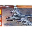 AIR WARRIOR 4-ENGINE RADIO CONTROL SUPER FORTRESS B-29 BOMBER