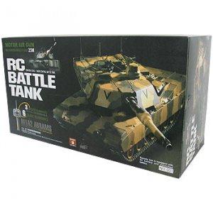 BATTLE TANK RADIO CONTROLLED BATTLE TANK
