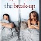 The Break Up (Used in good condition)