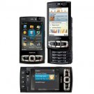 Nokia N95 Nseries (8GB) Mobile Phone - W.Black