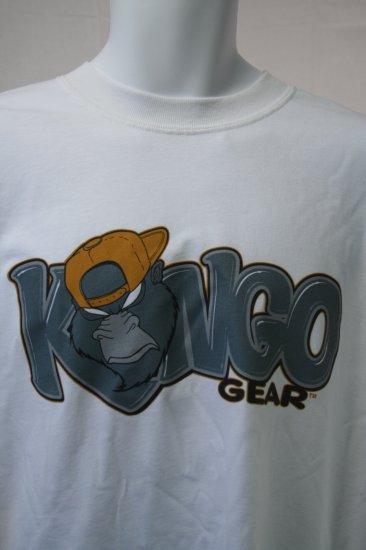 Kongo Classic Attitude Size 3XL