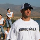 Kongo Supercharged Size 4XL