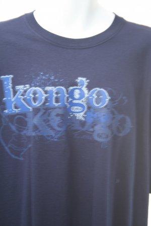 Kongo Overspray Print 2XL