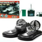 Remote Control Hovercraft Boat RC