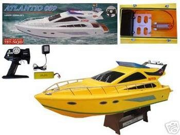 Remote Control Speed Boat RC Boat RTT