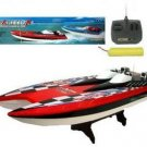 Remote Control Speed Racing Boat RC RTT