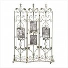 FRENCH PROVINCIAL PHOTO FRAME SCREEN  (FREE SHIPPING &  ON SALE ORIGINALLY  179.95)