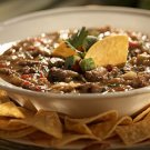 CADILLO ~ NEW MEXICAN GREEN CHILLI STEW ~