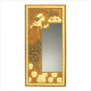 Floral Dream Mirror