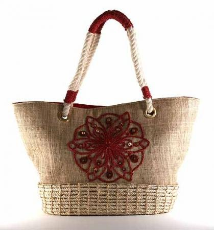 Natural Selection - Khaki/Brown Tote Bag