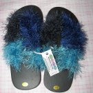 A36- Adult Fun Flip-Flops Sm 6-7
