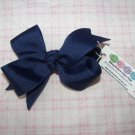 B01- Blue Boutique Bow