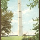 Ca 1900 WASHINGTON MONUMENT UNDIVIDED BACK UDB POSTCARD