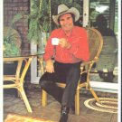 BILLY WALKER ORIGINAL 1982 GRAND OLE OPRY PIN UP PHOTO