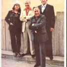 THE CARLISLES ORIGINAL 1982 GRAND OLE OPRY PINUP PHOTO