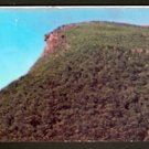 ca 1960 POSTCARD SPLENDID VIEW OLD MAN OF THE MOUNTAIN FRANCONIA NOTCH NH NEW HAMPSHIRE
