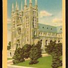 CATHEDRAL OF ST PETERS & ST PAULS LEWISTON MAINE LINEN
