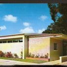 ca 1950/1960 STATE HEADQUARTERS FLORIDA CONGRESS OF PARENTS & TEACHERS ORLANDO
