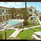 1960 FLORIDA APTS MOTEL HOLLYWOOD FLORIDA 735