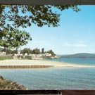 Ca 1960s WEIRS BEACH NEW HAMPSHIRE 748